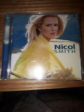 NICOL SMITH: NICOL SMITH (CD.)