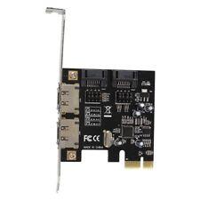 Tarjeta PCI-E PCI-Express A SATA 3.0 eSATA ASMEDIA ASM1061 E1P6