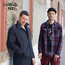 """Sleaford Mods S/t 12"""" Vinyl Europe Rough Trade 2018 5 Track EP With Download"""