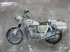 HONDA CB750KO Motorcycle police BIG BIKE COLLECTION F-toys
