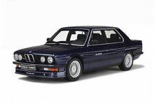 BMW Alpina B7 E28 blau 1:18 Resin Ottomobile  neu & OVP OT633