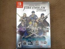 BRAND NEW Fire Emblem Warriors Special Edition - Nintendo Switch
