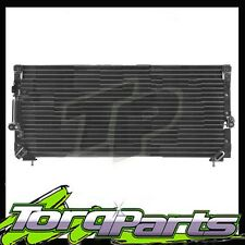 AIR CONDITIONING CONDENSER SUIT 80 SERIES LANDCRUISER TOYOTA 93-98 A/C CONDENSOR