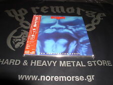 DEMON - The Unexpected Guest +4, CD Mini LP JAPAN +OBI NWOBHM RBNCD-1512 NEW