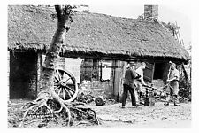 pt4907 - Blacksmith - Old Smithy at Formby , Lancashire - photograph