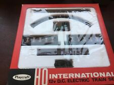 Playcraft / Jouef  P1610  Trainset  Boxed Good Condiion
