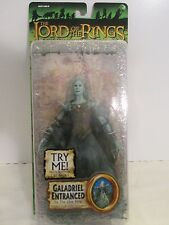 Lord of the Rings ~ Fellowship of the Ring ~ Galadriel Entranced bytheRing ~ MOC