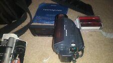 Sony Handycam DCR-HC48 Digital  Camcorder Video Cam USED Very Good!  All Access