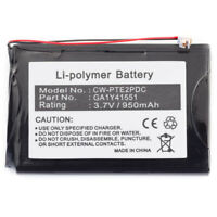 Rechargeable Battery for Palm One Tungsten E2 GA1Y41551 1 year wrnty Li-Polymer