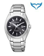 Citizen Super Titanium Damen Armbanduhr EW2210-53E Saphir Eco-Drive Damenuhr NEU