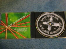 Black Pig Liberation Front CD DJ Spooky Sonic Youth Mike Watt Thurston Moore OOP