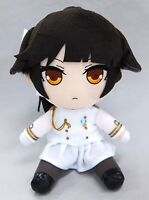Azur Lane Takao Plush Doll Stuffed toy GIFT 20cm 2018 ANNIVERSARY anime Japan