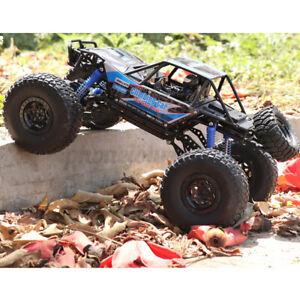 1:10 Ferngesteuertes Auto RC Racing Car Spielzeugauto Rock Crawler Monster DE