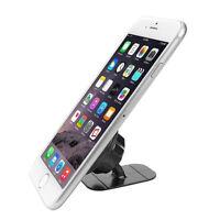 360° Universal Stick On Dashboard Magnetic Car Mount Holder Cradle For Phone GPS
