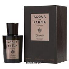 * QUERCIA by ACQUA di PARMA Colonia * 3.3/3.4 (100ml) EDC Concentree NEW in BOX