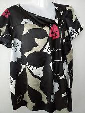 VERO MODA M&S DOROTHY PERKINS 3x bundle ladies womens TOPS SIZE 12(0.28)