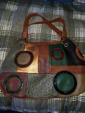 Multicoloured Handbag
