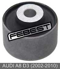 Arm Bushing Front Upper Arm For Audi A8 D3 (2002-2010)