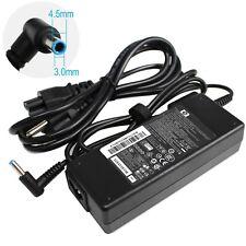 Original HP 90W AC Power Adapter HP Envy Touchsmart Sleekbook 15 17 M6 M7 Series