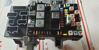 2004 2005 Ford F-150 F150 Interior Fuse Relay Box Block Center 4L3T-14A067-BH