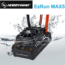 Hobbywing EzRun MAX5 200A Brushless ESC Waterproof Speed Controller Truck
