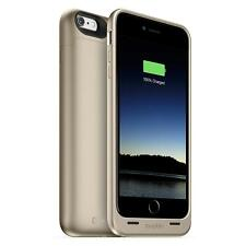 mophie juice pack 2,600mAh Battery Case for iPhone 6s PLUS & iPhone 6 PLUS