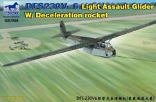 Bronco 1/72 DFS230V-6 Light Assault Glider W/Deceleration Rocket