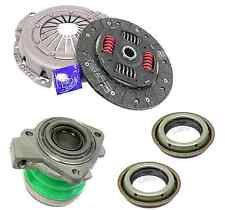 Saab 9-3 900 Clutch Kit disc pressure plate drive seal slave cylinder New Oem