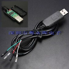 TXD 1.8v  PL2303 USB to  TTL UART Converter Serial Download Cable module