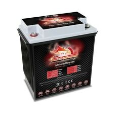 Full Throttle FT265 AGM Powersport Battery Replaces Odyssey Batteries PC625