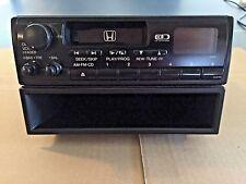 Original Genuine Honda Accessory Stereo Radio Cassette Tape 08A01-141-310