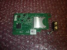 Dell PowerEdge M610, M710 FLASH CARD Riser Board & Viti 0t00r