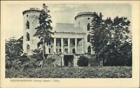 Czerwonogrod Chervonohrad Ukraine c1910 Postcard