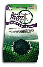 FREE Ship'n - Rubz - Foot & Hand Massager Tool - MADE in USA