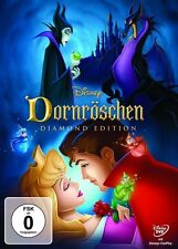 Dornröschen - Diamond Edition (Walt Disney)                          | DVD | 013