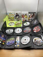 Spielesammlung Nintendo Wii XBOX PLAYSTATION Sammelauflösung Konvolut Sammlung