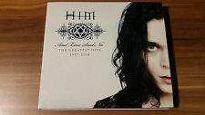 HIM-And love said no The Greatest hits 1997-2004 (CD+DVD) (2006) (82876 603362)