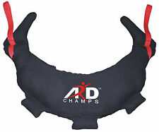 """ARD CHAMPS�""""� FITNESS GYM TRAINING WORKOUT SAND BAG BULGARIAN CANVAS 5 TO 28 KG"""