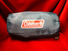 Coleman Camp Cloths Bag w/ Backpack Straps