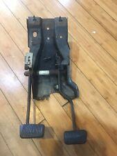 Ford XA XB XC Manual Pedal Box Assembly