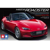 Tamiya 24342 Mazda MX-5 Roadster 1/24