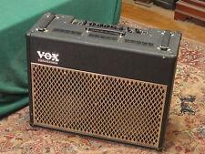 """Vox Ad100Vt Valvetronix Amplifier Amp Dual 12"""" Speakers"""