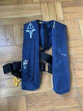 West Marine Automatic Inflatable Life Jacket