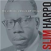 Slim Harpo - Excello Singles Anthology (2003)