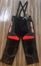 NEW SKI-DOO X-TEAM WARNERT RACING SNO-X PANTS  SIZE XL ONLY  4413741207