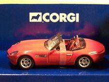 Corgi BMW Z8 Racing Sports Car~1:43~TY91065