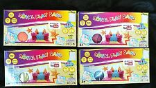Royal Play Sand Clay as Seen on YouTube 5+ Easy Clean up Molds Easily NIB