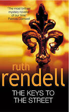 The Keys To The Street, Rendell, Ruth,  Book