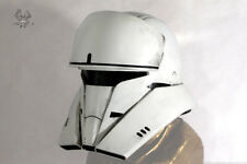 Star wars Tank Trooper V3. Helmet Forjadict3d Replica Fan art.
