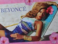 BEYONCE KNOWLES - A2 Poster (XL - 42 x 55 cm) - Clippings Fan Sammlung NEU